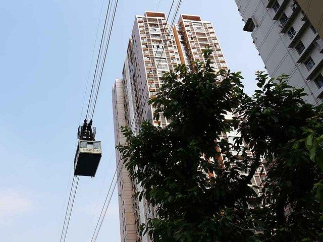 長江索道1