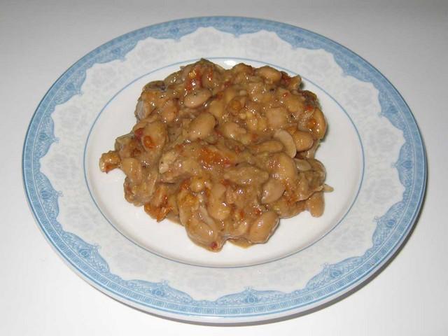 中国版納豆